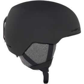 Oakley MOD1 Casque de ski, blackout